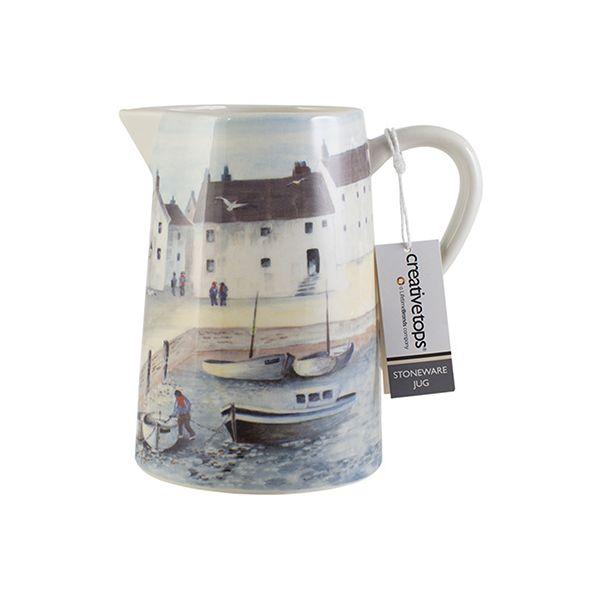 Creative Tops Cornish Harbour Small Jug