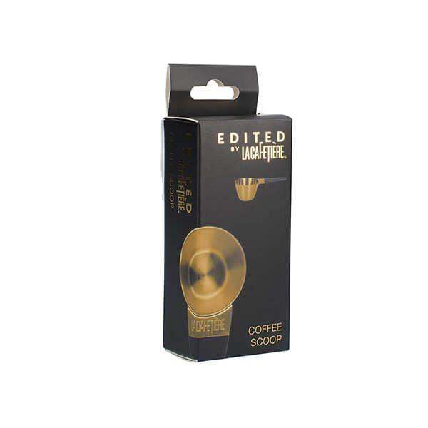 La Cafetiere Edited Coffee Scoop Gold