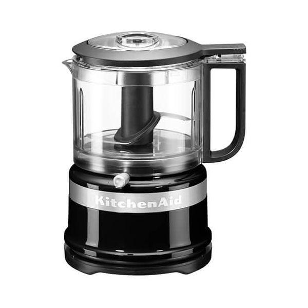 KitchenAid Classic Mini Food Processor Onyx Black