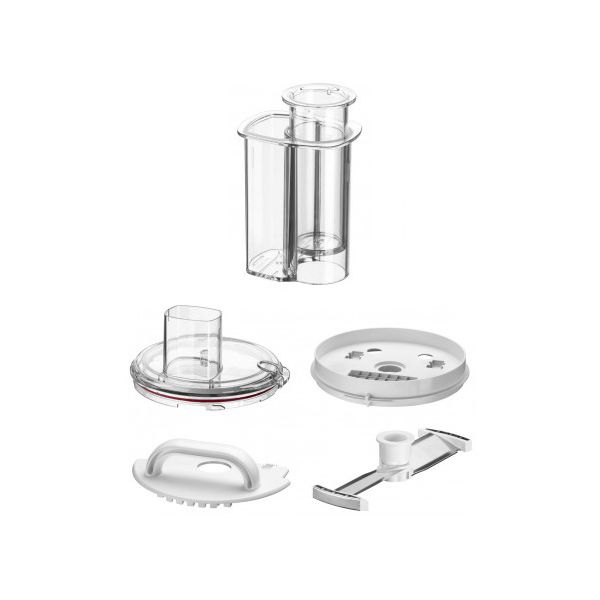 KitchenAid 3.1L Food Processor 12mm Dicing Kit