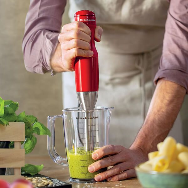 KitchenAid Limited Edition Queen Of Hearts Hand Blender
