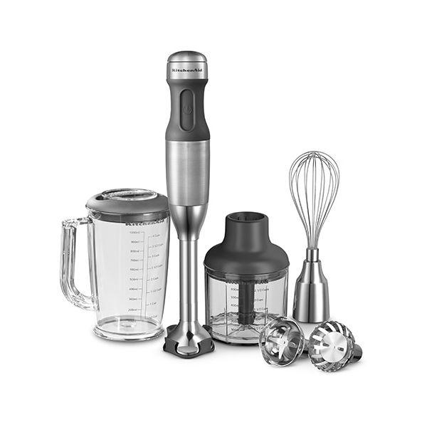 KitchenAid Stainless Steel 5 Speed Hand Blender