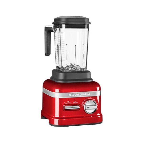 KitchenAid Artisan Empire Red Power Blender