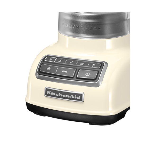 KitchenAid Diamond Blender Almond Cream