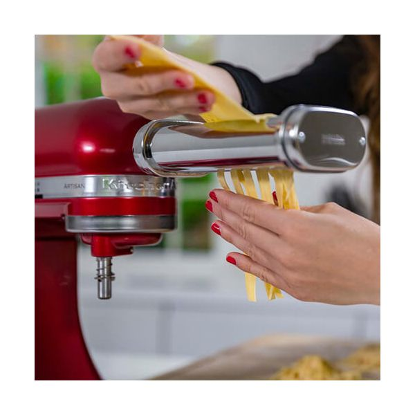 KitchenAid Artisan 3 Piece Pasta Sheet Roller & Cutter