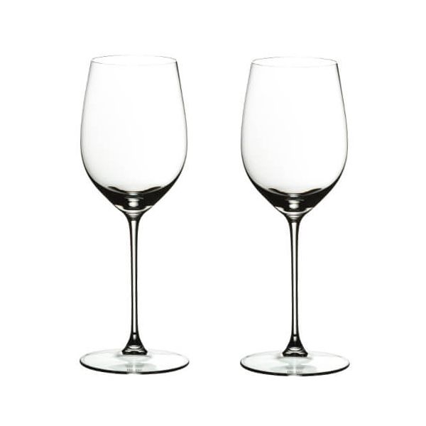 Riedel Veritas Viognier / Chardonnay Wine Glass Twin Pack
