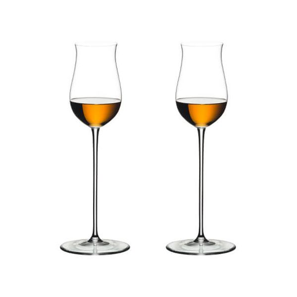 Riedel Veritas Spirits Glass Twin Pack