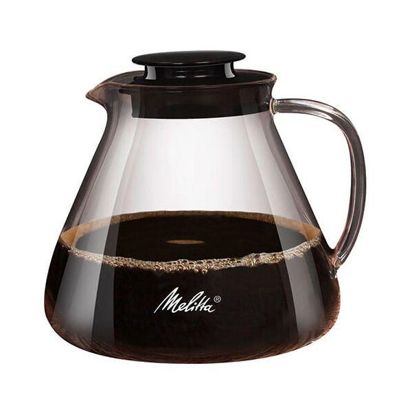 Melitta Glass Jug 1L
