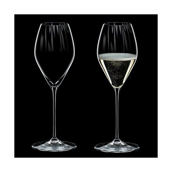 Riedel Performance Champagne Set Of 2 Glasses
