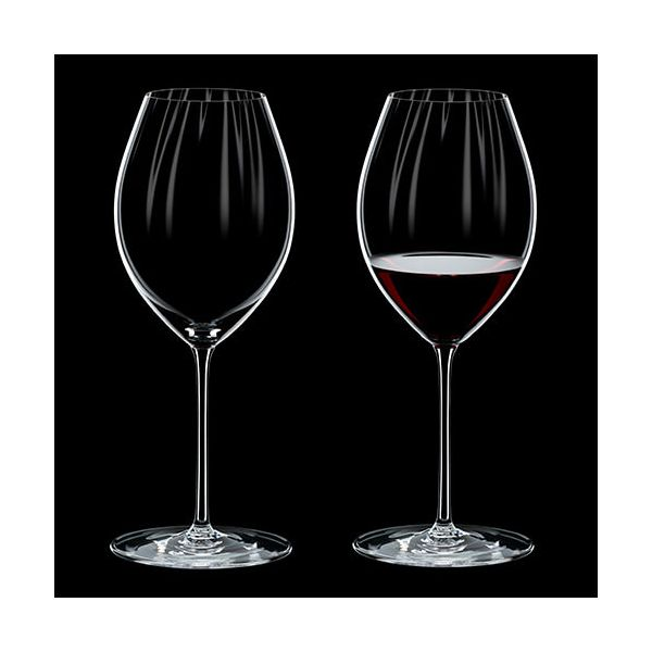 Riedel Performance Syrah / Shiraz Set Of 2 Glasses