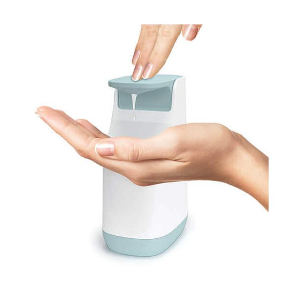 Joseph Joseph Bathroom Slim Compact Soap Dispenser
