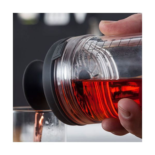 Vacu Vin Cocktail Shaker & Strainer
