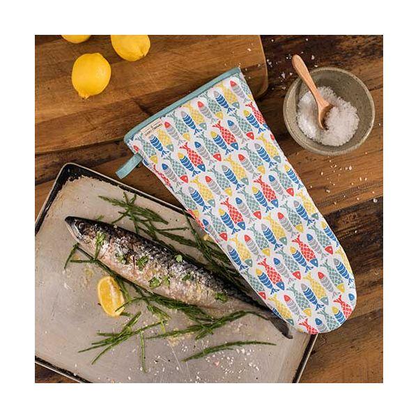 Seasalt Schooling Fish Gauntlet