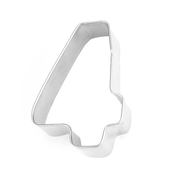 Eddingtons Stainless Steel Cookie Cutter Four (4)