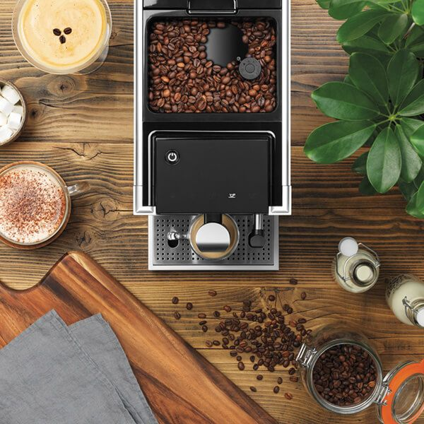 Dualit Bean To Go Coffee Machine