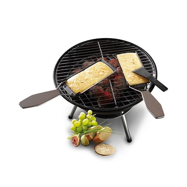 Boska Cheese Barbeclette Raclette
