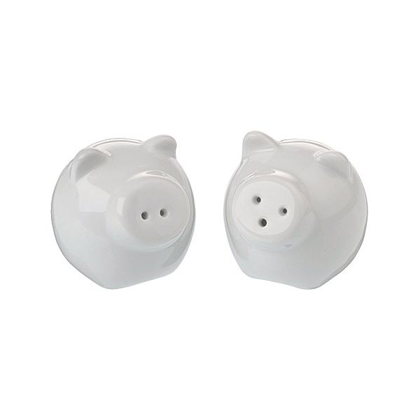 BIA Pig Salt & Pepper Shakers