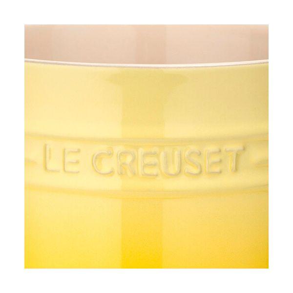 Le Creuset Soleil Stoneware Large Utensil Jar 3 for 2