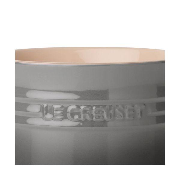 Le Creuset Flint Stoneware Large Utensil Jar 3 for 2