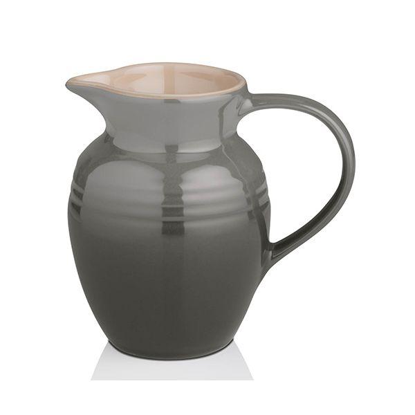 Le Creuset Flint Stoneware Breakfast Jug