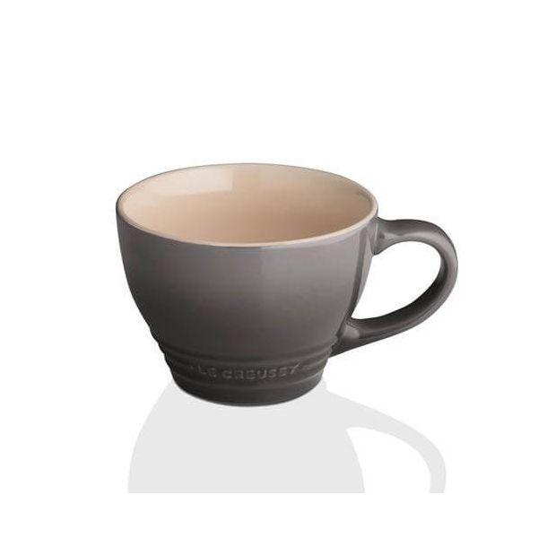 Le Creuset Flint Stoneware Grand Mug 3 for 2