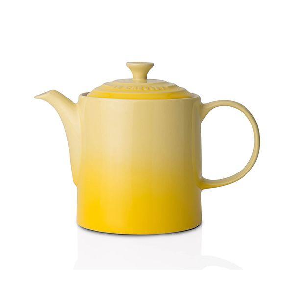 Le Creuset Soleil Stoneware Grand Teapot