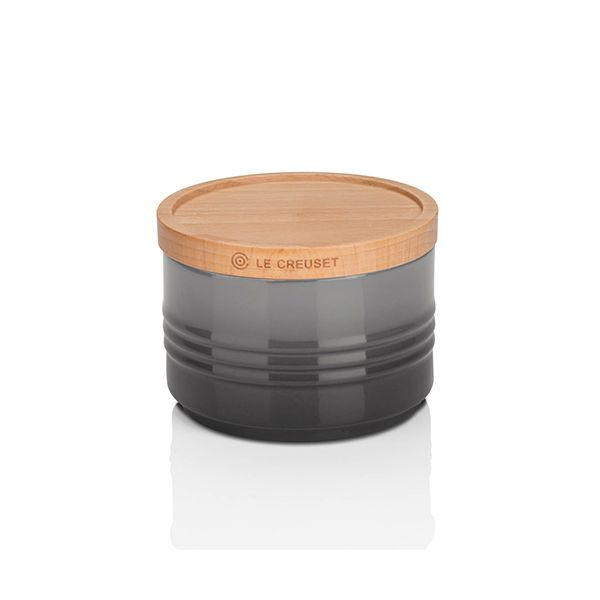 Le Creuset Flint Stoneware Small Storage Jar 3 for 2