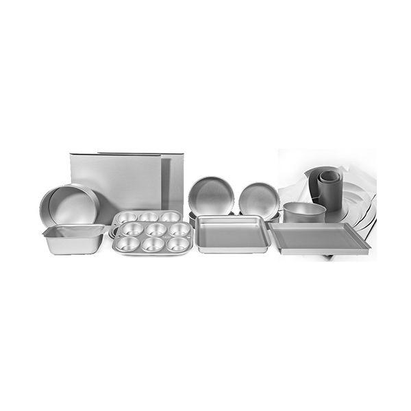 Delia Online Complete Baking Set