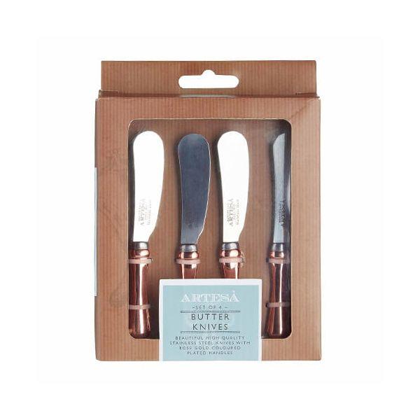 Artesa Butter Knife Set