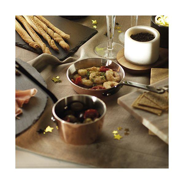 Artesa Tri-Ply Min 10cm Serving Saucepan