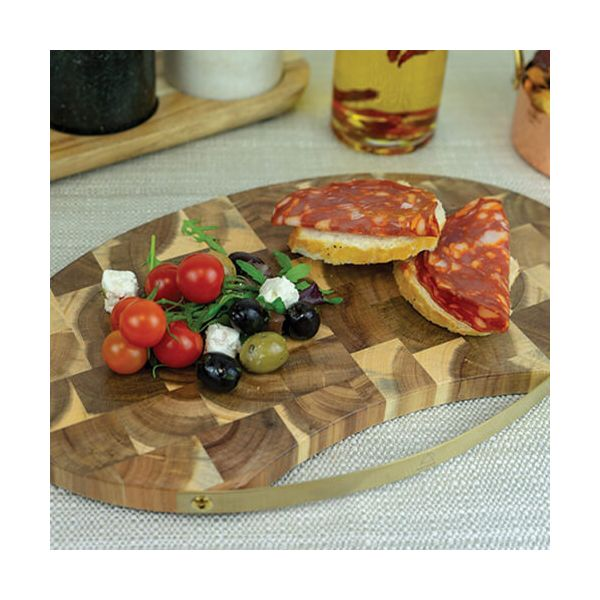 Artesa Acacia Wood Serving Board