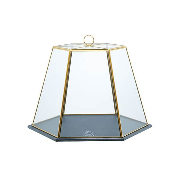 Artesa Serving Cloche