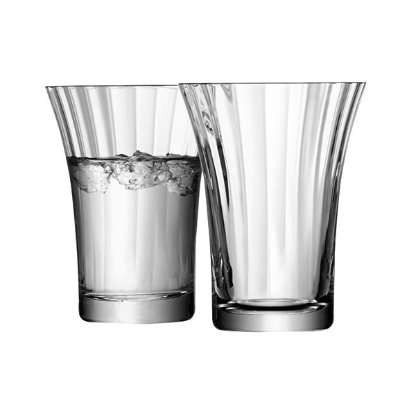 LSA Aurelia Tumbler 340ml Set Of Four
