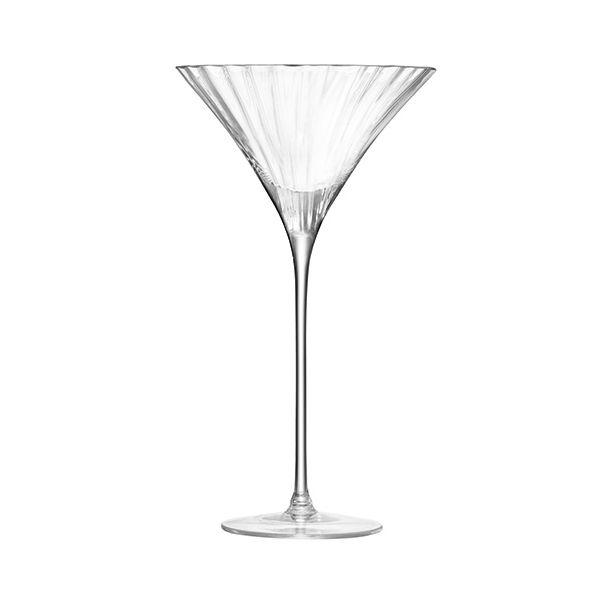 LSA Aurelia Cocktail Glass 275ml Set Of Two