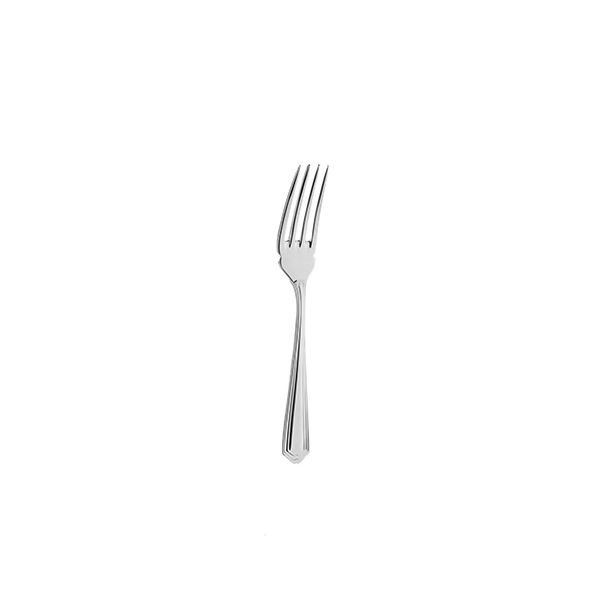 Arthur Price of England Chester 25 Year Silver Plate Fish Fork