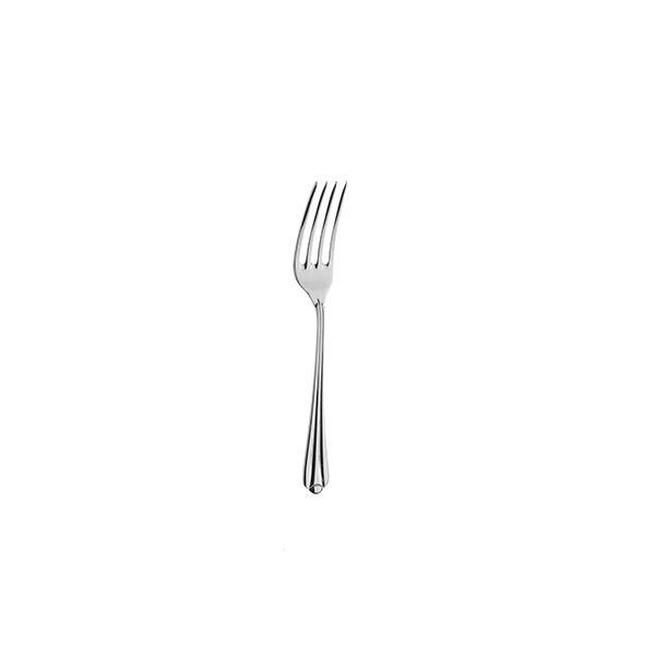 Arthur Price of England Royal Pearl Sovereign Stainless Steel Dessert Fork