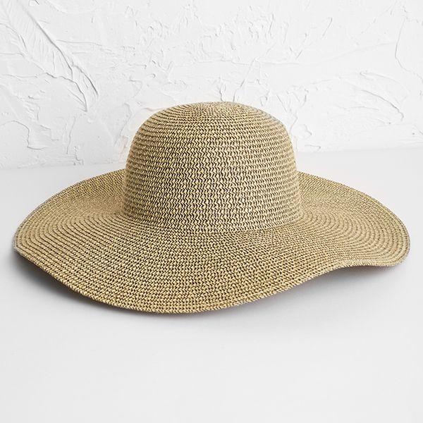 Seasalt Sunbathing Hat Stipa Natural