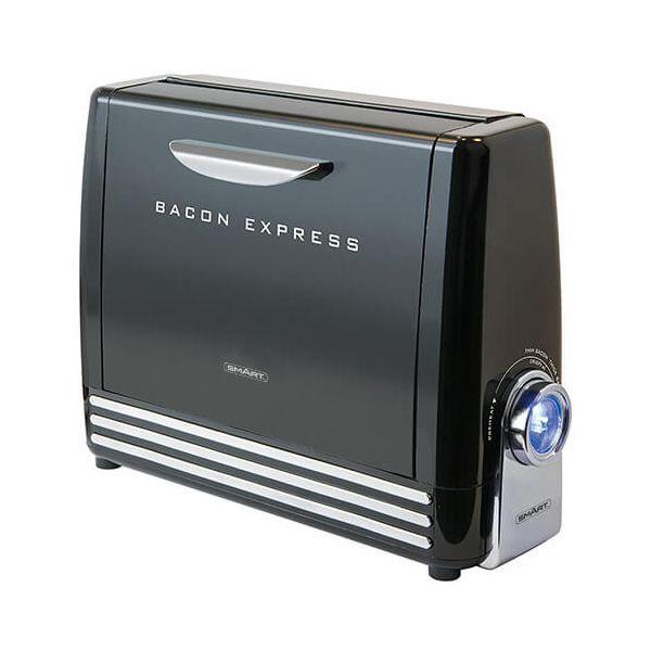 Smart Bacon Express The Bacon Toaster