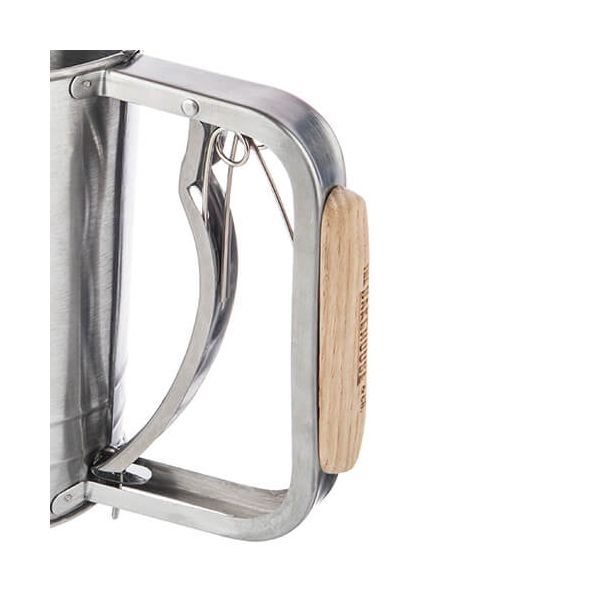 Bakehouse & Co Stainless Steel Flour Sifter