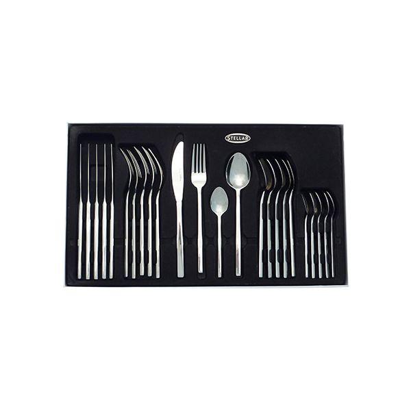 James Martin 24 Piece Cutlery Gift Box Set