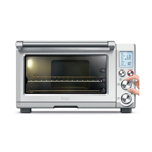 Sage By Heston Blumenthal The Smart Oven Pro Bov820bss