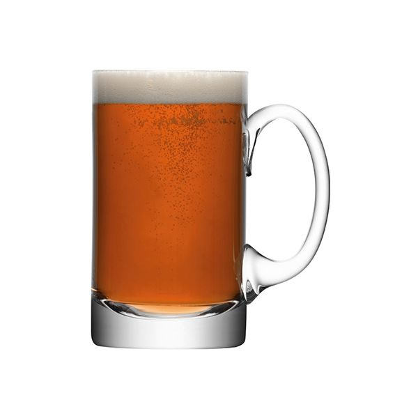 LSA Bar Beer Tankard