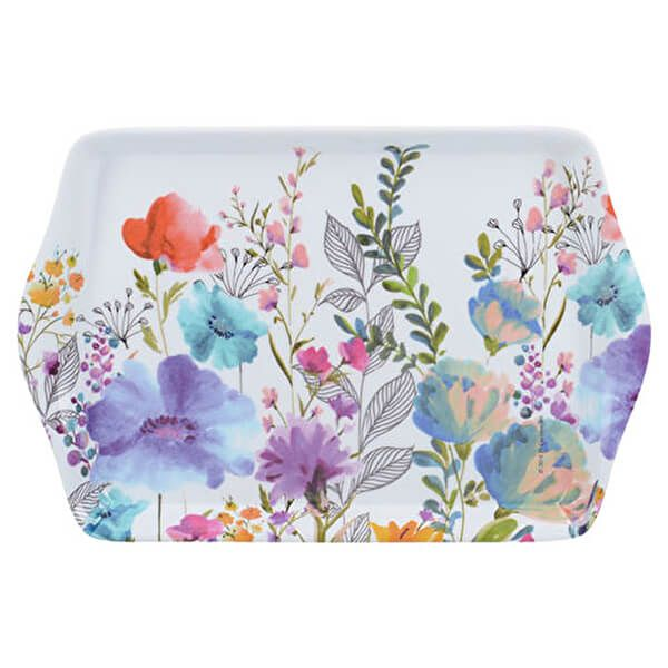 Creative Tops Meadow Floral Scatter Tray