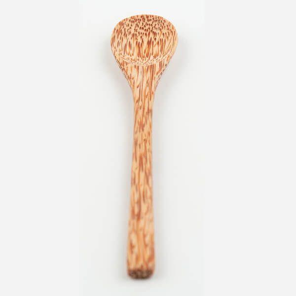 Huski Home Sustainable Coconut Spoon