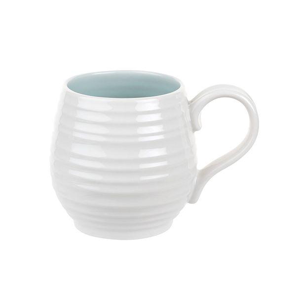 Sophie Conran Colour Pop Honey Pot Mug Celadon