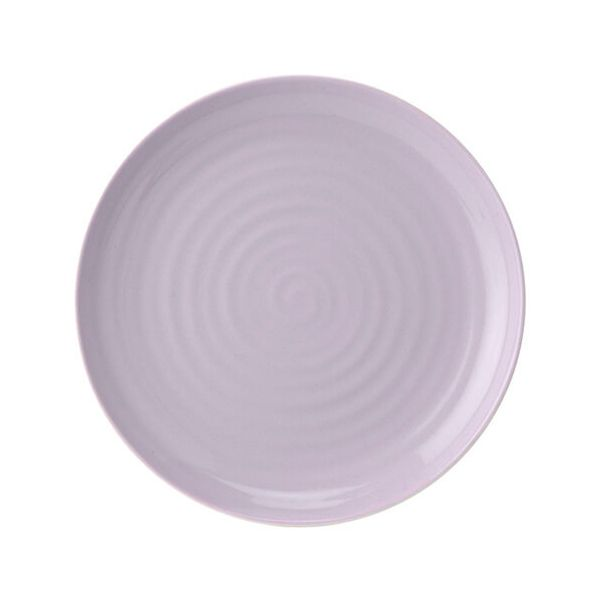 Sophie Conran Colour Pop Coupe Plate Mulberry 10.5""
