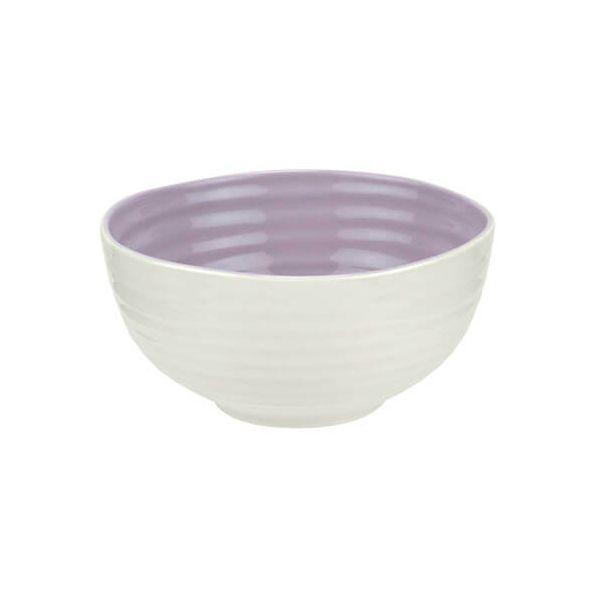"""Sophie Conran Colour Pop Bowl Mulberry 5.5"""""""