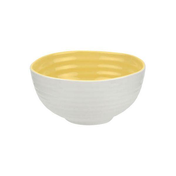 """Sophie Conran Colour Pop Bowl Sunshine 5.5"""""""