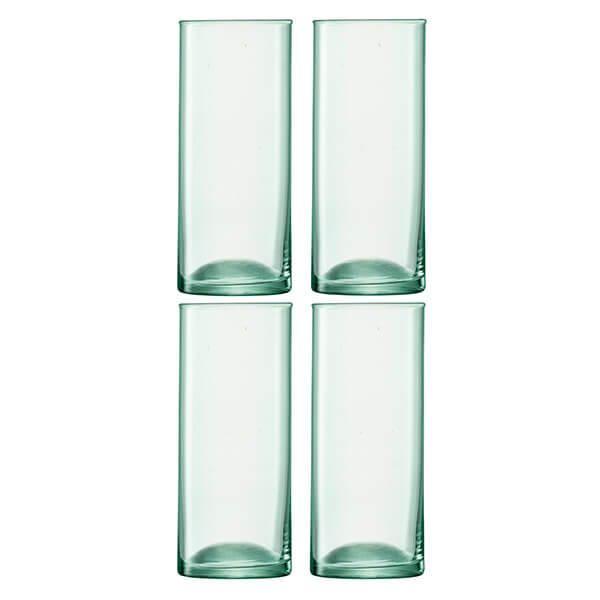 LSA Canopy 520ml Beer Glass Set Of 4