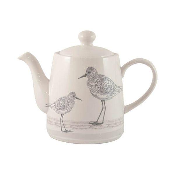 English Tableware Company Sandpiper Teapot
